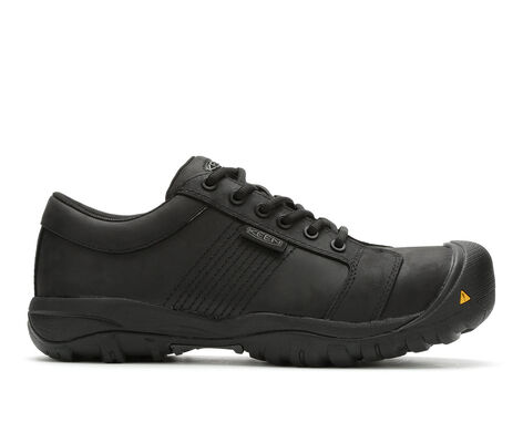 Men's KEEN Utility La Connor ESD Aluminum Toe Work Shoes