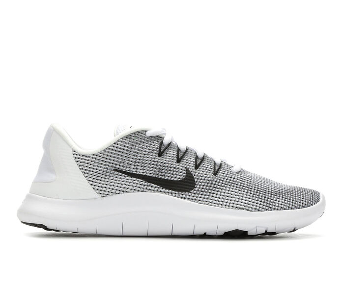 Women's Nike Flex Run 2018 Running Shoes | Tuggl
