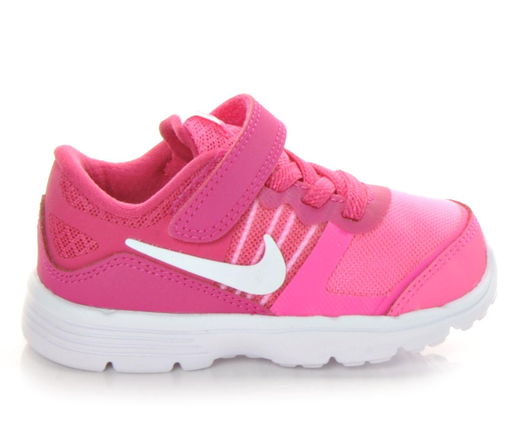 Girls Nike Infant Fusion Kids Girls Athletic Shoes