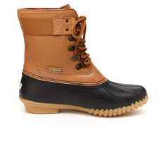 Women's JBU by Jambu Cordera Duck Boots