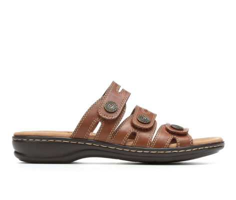 Women's Clarks Leisa Lakia Slide Sandals