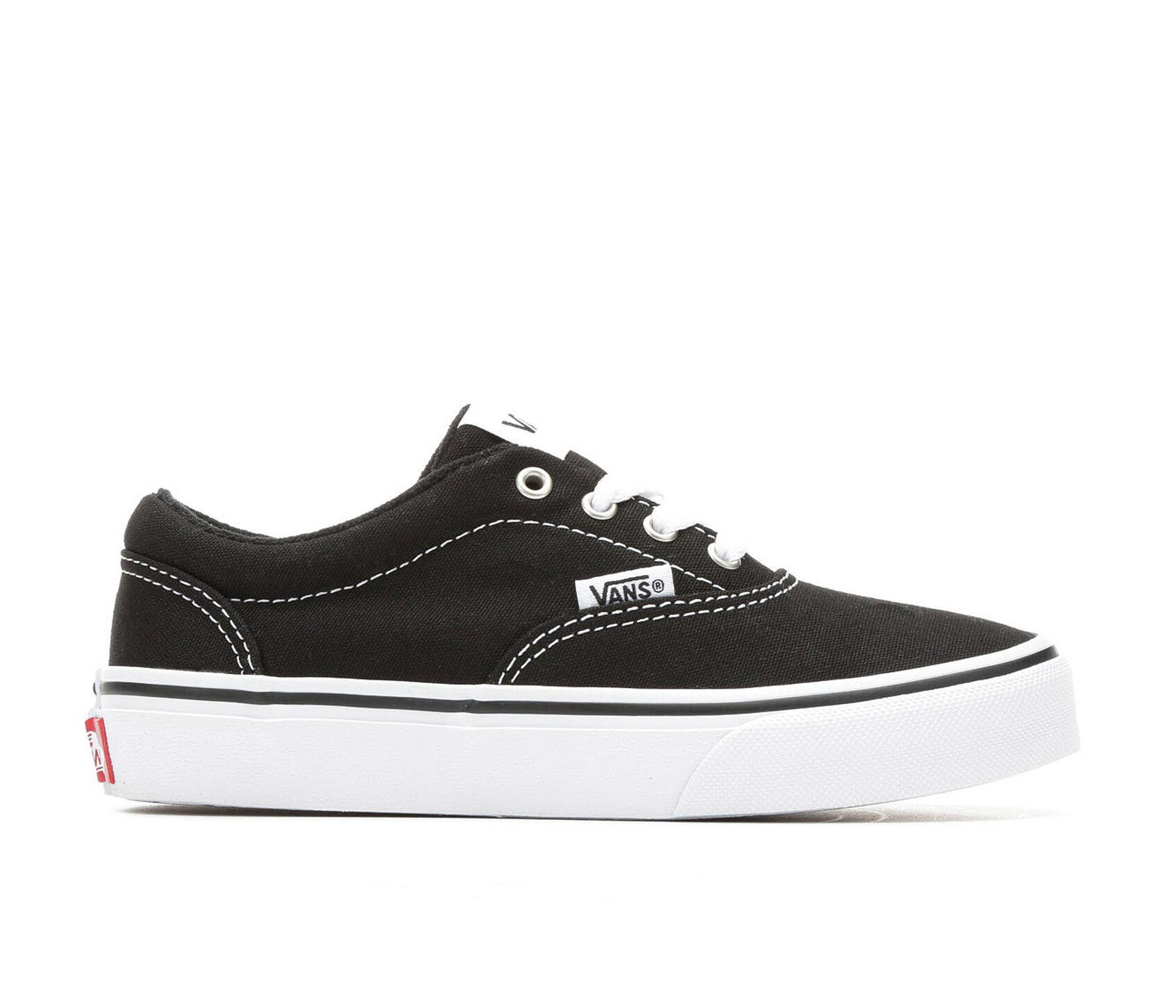 65ba50de9370ed Kids  Vans Little Kid   Big Kid Doheny Skate Shoes