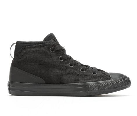 Boys' Converse Syde Street Tough Poly High Top Sneakers