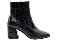 Women's Jane And The Shoe Iris Booties