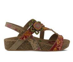 Women's L'ARTISTE Mayarta Sandals