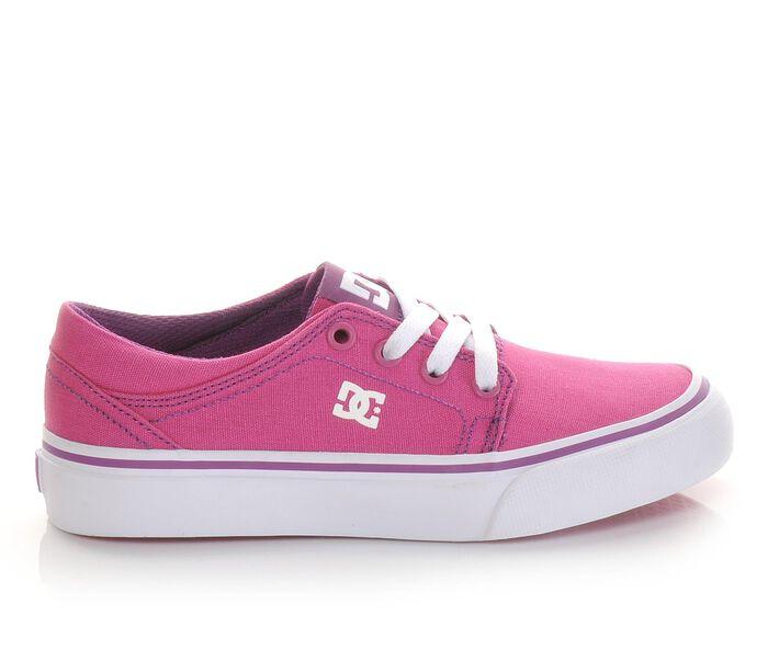 Girls' DC Trase TX 3.5-7 Skate Shoes