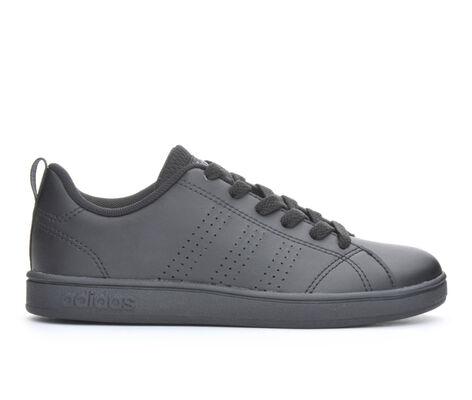 Kids' Adidas VS Advantage Clean K 10.5-7 Sneakers