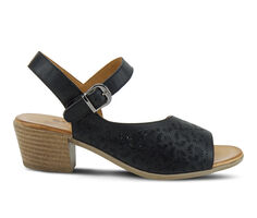 Women's SPRING STEP Delia Heeled Sandals
