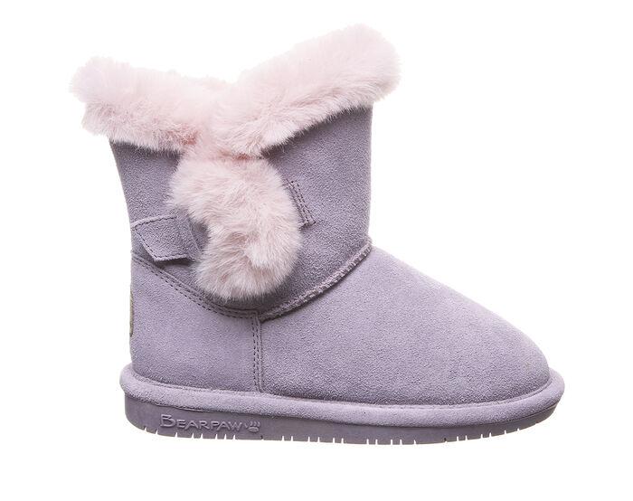 Girls' Bearpaw Little Kid & Big Kid Betsey Boots
