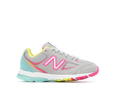Girls' New Balance Infant & Toddler IK888GR2 Running Shoes