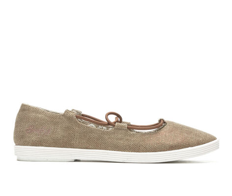 Women's Blowfish Malibu Gatsby Flats