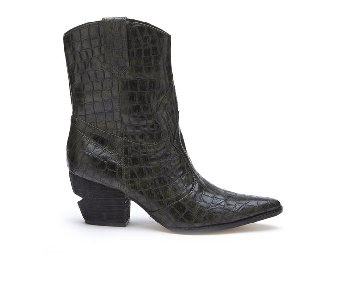 Women's Coconuts After Dark Western Boots