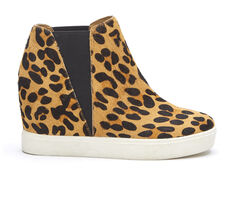 Women's Coconuts Lure Wedge Sneakers