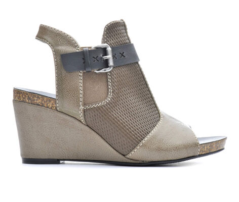 Women's Axxiom Sahara Wedges