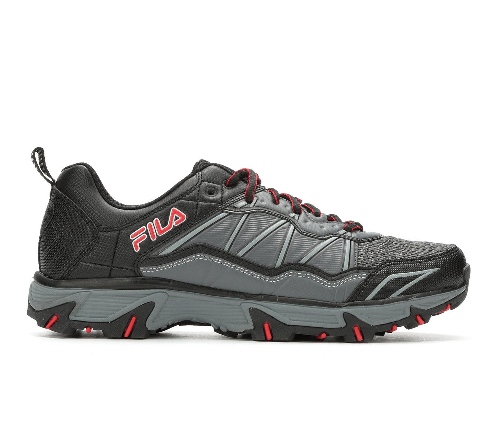 379d4507ee657c Images. Men  39 s Fila AT Peake 19 Trail Running Shoes