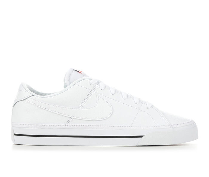 Men's Nike Court Legacy AC Leather Sneakers