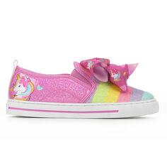 Girls' Nickelodeon Toddler & Little Kid & Big Kid JoJo Slip-On Sneakers