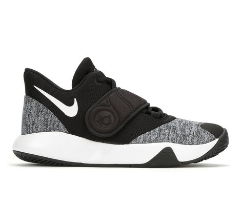 Boys' Nike KD Trey 5 VI 3.5-7 High Top Basketball Shoes