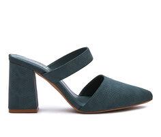 Women's Coconuts Riley Mule Heels