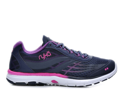 Women's Ryka Deliberate Training Shoes