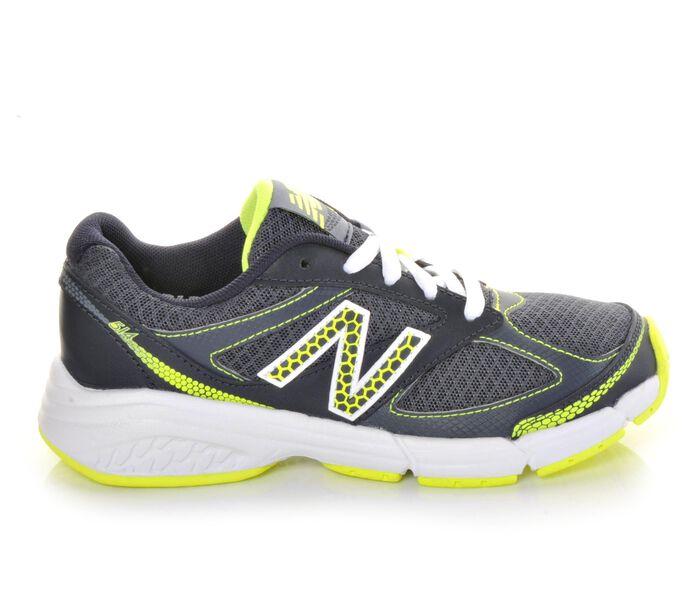 Boys' New Balance KJ514GYY 10.5-3 Running Shoes