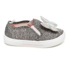 Girls' Carters Toddler & Little Kid Jules Sneakers