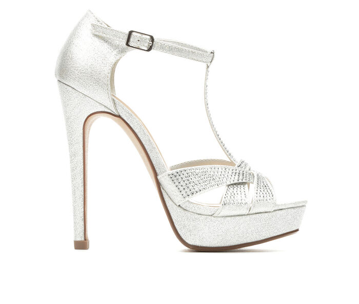 Women's Delicious Cito Ultra-High Heeled Platforms