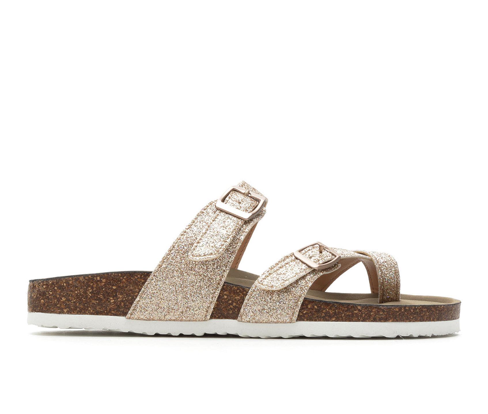d5fd771d269 Women's Madden Girl Bryceee Footbed Sandals