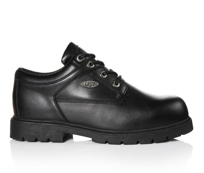 Men's Lugz Savoy Slip Resistant Safety Shoes