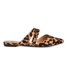 Women's Journee Collection Olivea Flats