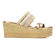 Women's Italian Shoemakers Beside Wedges