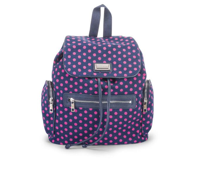 Madden Girl Handbags Jersey Backpack