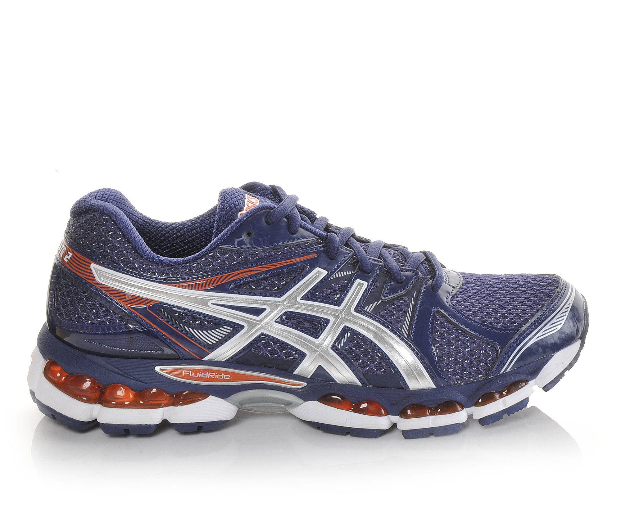 Images Mens Asics Gel Evate 2 Running Shoes