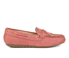 Women's Journee Collection Thatch Flats