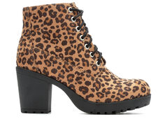 Women's Soda Second-S Boots