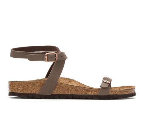 Women's Birkenstock Daloa Footbed Sandals