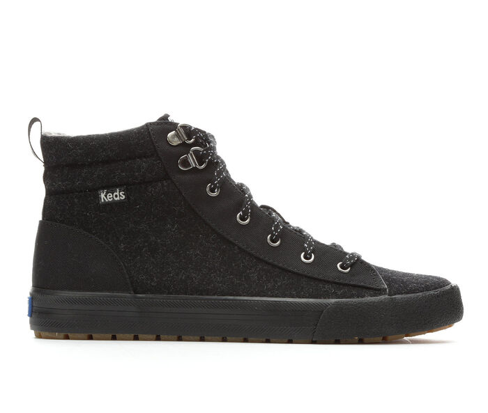Women's Keds Topkick Wool Sneakers