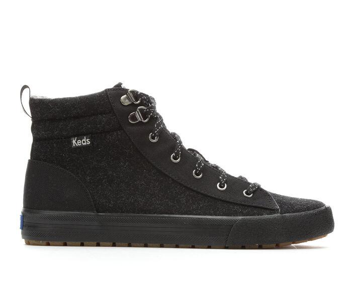 b9c6fa73f9ba4 Images. Women  39 s Keds Topkick Wool High Top Flatform Sneaker