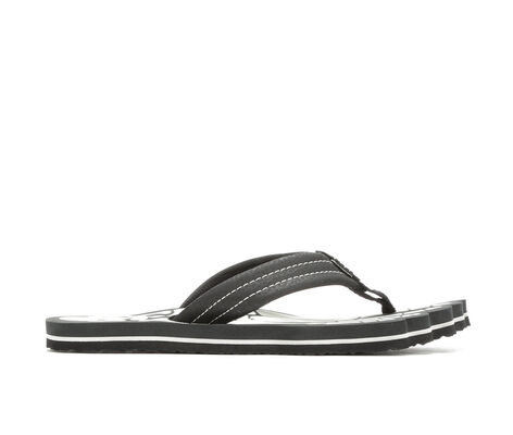 Boys' Reef Grom Skeleton Flip-Flops