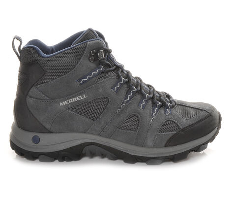 Men's Merrell Beacon Mid Waterproof Hiking Boots