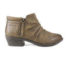 Women's White Mountain Dalilah Booties