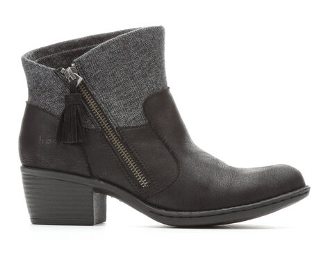 Women's B.O.C. Bendell Comfort Booties