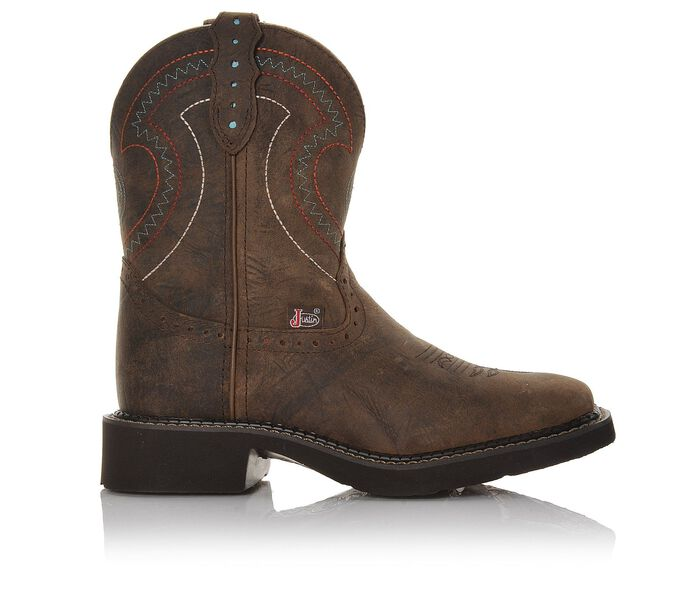 Women's Justin Boots Gypsy L9997 Square Toe Western Boots