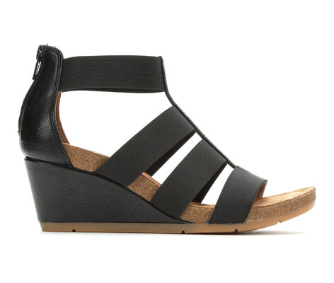 Women's EuroSoft Verona Wedges