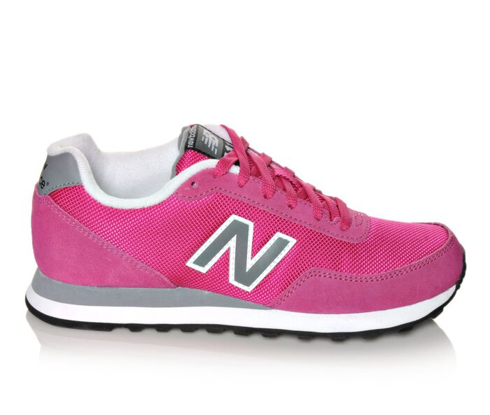 Women's New Balance WL411 Retro Sneakers