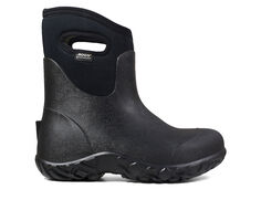 Men's Bogs Footwear Workman Mid Comp Toe Work Boots