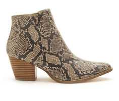 Women's Coconuts Astoria Booties
