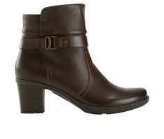 Women's Earth Origins Wheaton Whitley Booties