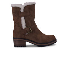 Women's Wanted Woodland Mid Winter Boots