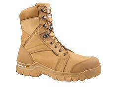 """Men's Carhartt CMF8058 Rugged Flex 8"""" Soft-Toe Work Boots"""
